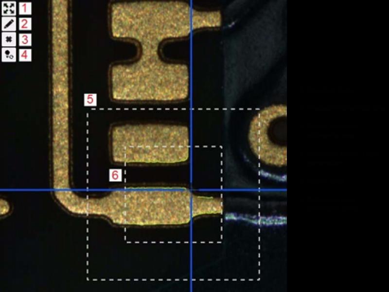Automatisches Bilderkennungssystem